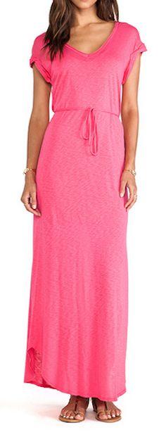 Sweet maxi dress http://rstyle.me/n/kqtddnyg6