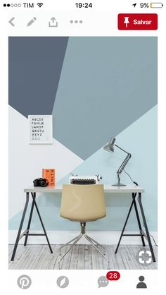 The Latest Home Office Trends | Décor Love | Pinterest | Minimalist  Interior, Minimalist And Interiors