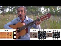 tocar guitarra pasaje venezolano cokibacoa