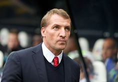 Report: Brendan Rodgers set for new 5-year Liverpool deal - Liverpool FC This Is Anfield
