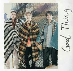 "Jaehyun x Johnny x WinWin - NCT 엔씨티 NCT 127 ""Limitless"""