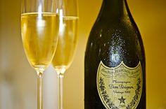 Non solo vini italiani, parliamo del Dom Pérignon