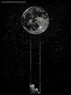 Night Sky Wallpaper, Black Phone Wallpaper, Sad Wallpaper, Black Aesthetic Wallpaper, Aesthetic Wallpapers, Galaxia Wallpaper, Images Esthétiques, Moonlight Photography, Night Sky Painting