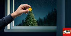 Lego #publicidad