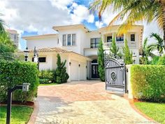 238 S Island Dr, Golden Beach, FL 33160. 7 bed, 7.5 bath, $8,000,000. Exceptional mansion ...