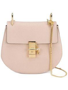Shop Chloé 'Drew' shoulder bag.