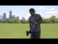 Cinematography Tutorial: How You Can Use a Slider to Achieve Smooth, Cinematic Jib Shots