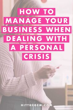 Running a business is hard, especially when life gets tough. Be sure to review these suggestions to learn how to grow a business and succeed in entrepreneurship when you're dealing with something personal. #businesstips #smallbusiness #successfulbusiness When Life Gets Tough, Special Needs Kids, Business Advice, Business Management, Life Planner, Online Jobs, Starting A Business, Entrepreneurship, Personal Development