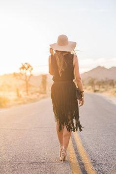 Fringes fringe skirt Fringe Skirt, Fashion Images, Fringes, Spring 2016, Palm Springs, Wander, Style Me, Ootd, Guys