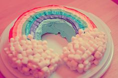 pastel arcoiriss