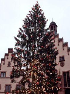 Lelijke kerstboom @liesbethwalraven