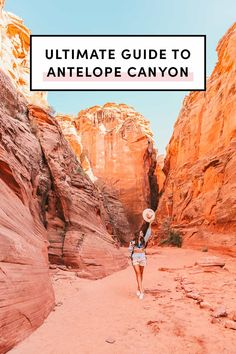 Antelope Canyon, Arizona Photo Tips & Best Tours Vacation Places, Places To Travel, Places To See, Travel Destinations, Weekend Getaways With Kids, Glen Canyon Dam, Lower Antelope Canyon, Perfect Road Trip, Las Vegas City