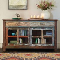 West Country Sideboard from Sundance Catalog