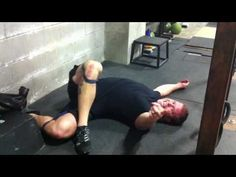 Great Shoulder & Hip Mobility Stretches