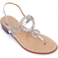 sandals - canfora