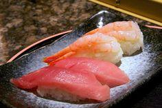 Sushi I © baron valium/Flickr