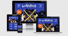 Web Stock NZ / responsive web design / responsivedesign.is/examples