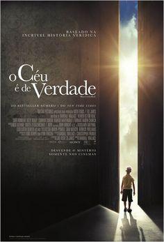 """""""O Céu é de Verdade"""" estreia em 03 de julho. Trailer: http://youtu.be/tmHDWfh6hIU"""