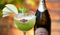 Aprenda a fazer 10 drinks deliciosos com bebidas Martini