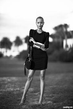 Micah Gianneli - raww blog - Photography Jesse Maricic - Mossman - The Dark Horse Jewellery - Sylvie Markovina - Knots and Knits - Lauren Marinis - Backstage Accessories - Street style