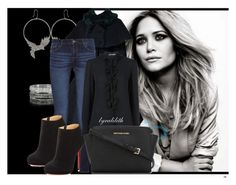 LLW by lyralilith on Polyvore featuring arte