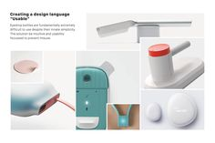 Empowering glaucoma patients to self-administer preservative-free ophthalmic medication Design Language, School Design, Design Process, Presentation, Drop, Creative, Behance, Projects, Product Design