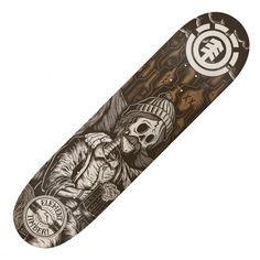 ELEMENT Board Timber Skeleton plateau de skateboard 8 pouces 60,00 € #element #elementskate #elementskateboard #board #deck #skatedeck #skate #skateboard #skateboarding #streetshop #skateshop @playskateshop
