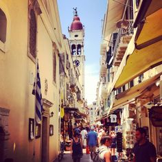 Corfu St Spyridon