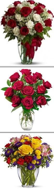 Check out Fritz's Florist if you need affordable flowers and fresh arrangements for any type of occasion. These local florists offer same-day flower delivery. They arrange funeral flowers as well.