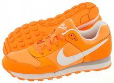 Buty Damskie Sportowe Nike MD Runner GG r. 38.5