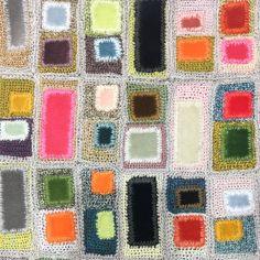 90 vind-ik-leuks, 7 reacties - Moore Design Collective (@mooredesigncollective) op Instagram: 'Selected divine Sophie Digard is now on sale at 20% off. Hand crocheted works of art. Have you got…'