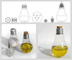 Light bulb creativity