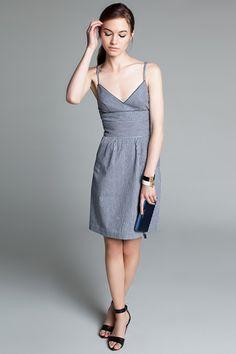 EMERSON FRY  Bell Skirt