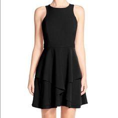 Adeline Rae Black Dress