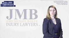 John Michael Bailey Memphis personal injury lawyer/attorney Laura Bailey gives advice on what to tell your doctor after you've been in a car accident in Tennessee http://accidentlawyertennessee.net/