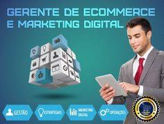 Curso de Gerente de Ecommerce e Marketing Digital   ComSchool