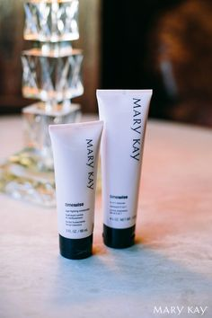 Everyone deserves beautiful skin! Take the time to give your skin the kind of care it deserves. Try a TimeWise® product today. | Mary Kay