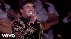 amor eterno juan gabriel - YouTube