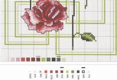 Framed Roses (Pg 3 of 3)