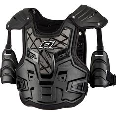 2016 ONeal PXR Body Protection - Black