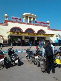 Bharatpur Junction