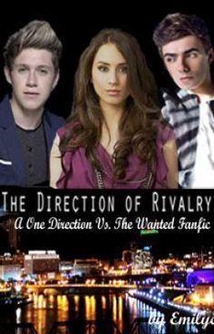 Good One Direction Fan-Fiction?