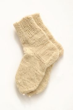 Children's Socks – Caucasus Mountain Knits
