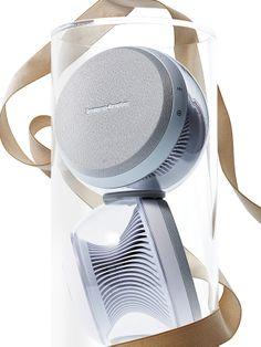 PCからリビング用まで幅広く活用できるワイヤレススピーカー ──ハーマン・カードン « GQ JAPAN