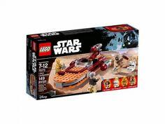 ToyzMag.com » 3 nouveaux set Lego Star Wars pour 2017