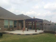 Stone Patios, Landscaping Company, Arbors, Gazebo, Outdoor Structures, Landscape, Garden, Outdoor Decor, Inspiration