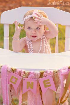 First Birthday/Cake Smash Kristen Marie Imagery  www.kristemarieimagery.com