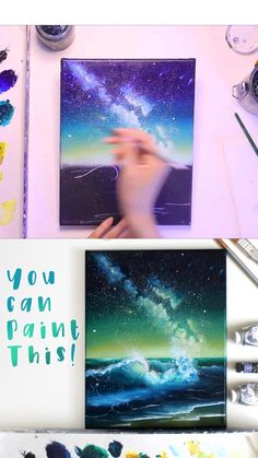 Space And Astronomy, Hubble Space, Space Telescope, Space Shuttle, Painting Videos, Painting Tips, Painting Art, Helix Nebula, Orion Nebula