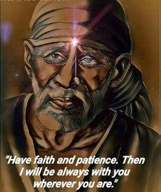 Sai Baba Pictures, God Pictures, Spiritual Images, Spiritual Quotes, All God Images, Hanuman Pics, Indian Spirituality, Sai Baba Miracles, Shirdi Sai Baba Wallpapers