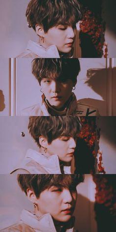 Min Suga💜 The King is here🔥👑 Min Yoongi Bts, Min Suga, Bts Taehyung, Bts Bangtan Boy, Namjoon, Suga Suga, Min Yoongi Wallpaper, Bts Wallpaper, Agust D